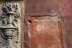 Hauswand Venedig