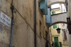 Gasse Venedig